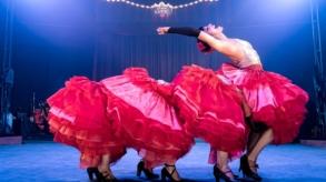 Circo Zanni leva espetáculo especial de férias ao Teatro J. Safra