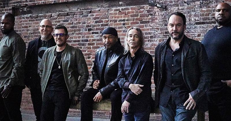 Itaipava de Som a Sol: conheça 10 hits da Dave Matthews Band