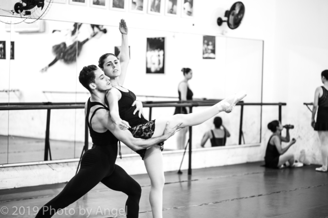 Ballet de Cegos se apresenta este sábado no Ibirapuera a preço popular