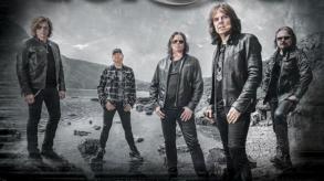 Por dentro do Rockfest – 1ª parte: Armored Dawn, Europe  e Megadeth