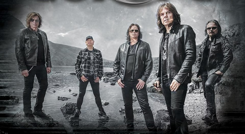 Por dentro do Rockfest – 1ª parte: Armored Dawn, Europe  e Megadeth