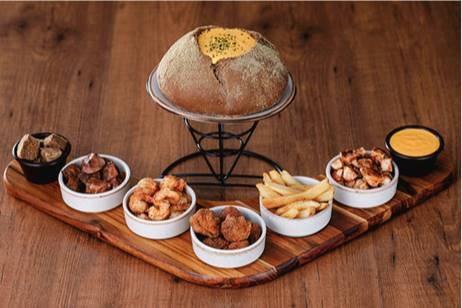 Outback inova e lança fondues exclusivos para este inverno