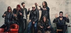 Rockfest: Helloween substitui Megadeth no festival