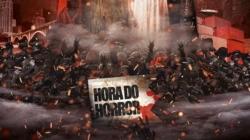 Hopi Hari divulga o tema da Hora do Horror 2019