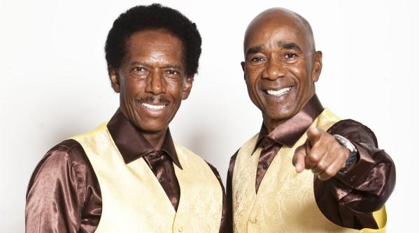 Keith and Tex e The Pioneers se apresentam na mesma noite em São Paulo