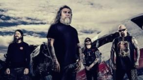 Slayer traz sua última turnê para São Paulo em outubro
