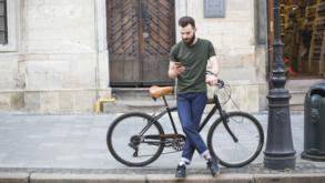 UseBike, o app que existe para facilitar a vida do ciclista urbano