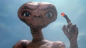 Criaturas espaciais invadem o Cine Phenomena no próximo fim de semana!