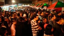 Paróquia San Gennaro realiza feira de artesanato e adoção de pets
