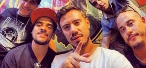 Planta & Raiz lança novo single no topo de São Paulo