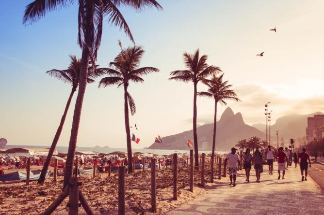 27 pensamentos de um paulistano que vai ao Rio de Janeiro pela primeira vez