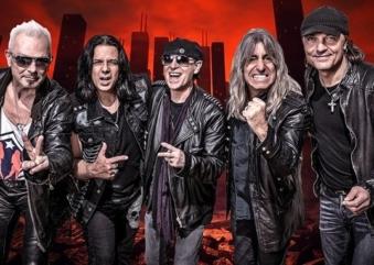Por dentro do Rockfest – 2ª parte: Helloween, Whitesnake e Scorpions