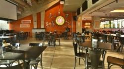 Seo Tibério, o futebol bar que fica dentro de um estádio!