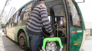 Você sabia que pode transportar o seu pet no busão?