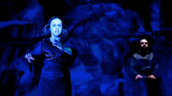 """[Teatro] """"A Cripta de Poe"""" celebra os 210 anos de Edgar Allan Poe"""