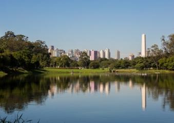 Parques municipais fazem parte da Virada Sustentável 2019