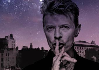 """Musical """"Lazarus"""" de David Bowie estréia no Teatro Unimed"""