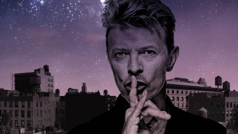 "Musical ""Lazarus"" de David Bowie estréia no Teatro Unimed"