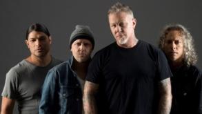 Show orquestrado do Metallica volta aos cinemas no próximo dia 30
