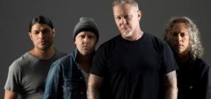 Tour do Metallica no Brasil ganha novas datas