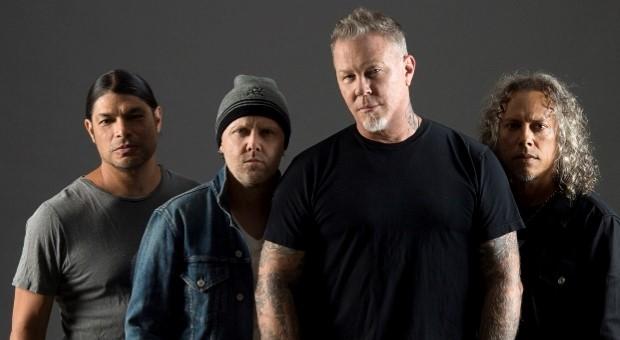 Metallica volta ao Brasil em 2020 com sua WorldWired Tour
