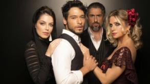 033 Rooftop do Teatro Santander recebe espetáculo Zorro – Nasce Uma Lenda