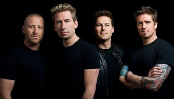 Itaipava de Som a Sol: relembre 20 hits do Nickelback