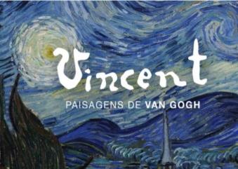Exposição celebra a obra de Vincent Van Gogh no Shopping Pátio Higienópolis