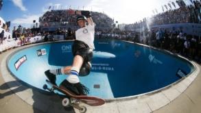 Skatista Tony Hawk vem a São Paulo participar de dois eventos gratuitos
