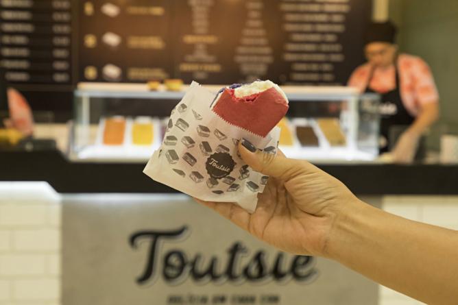 Toutsie chega a São Paulo para inovar o universo das sobremesas