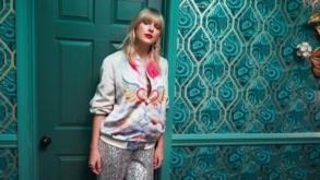 Taylor Swift no Brasil: pré-venda em outubro