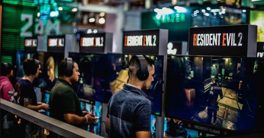 Brasil Game Show 2019 acontece em outubro no Expo Center Norte