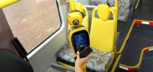 Ônibus paulistanos aceitarão cartões de débito e crédito como pagamento