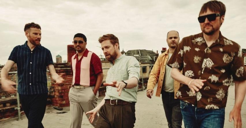 Show do Muse em São Paulo terá abertura do Kaiser Chiefs