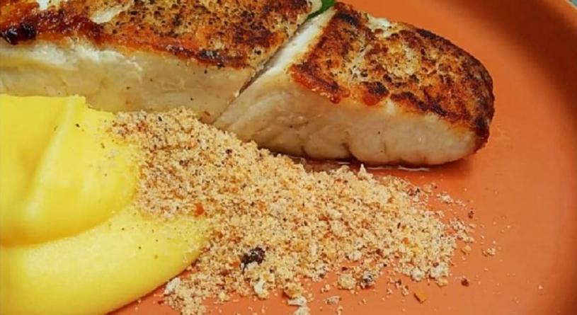 Maria Farinha, gastronomia brasileira de primeira qualidade