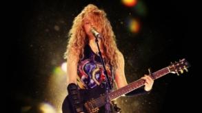 Confirmado: Shakira vem ao Brasil em outubro!