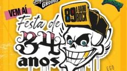 Festival reúne Infectious Grooves, Pitty, Planet Hemp e outras bandas em novembro