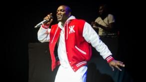 Akon vem a São Paulo para participar de novo festival musical