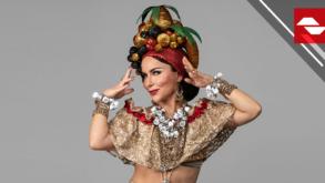 Carmen, A Grande Pequena Notável