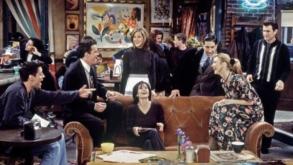 Famoso cenário de Friends está disponível para público tirar fotos