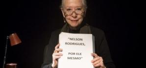 Fernanda Montenegro em cartaz por apenas R$5,00 no Theatro Municipal!