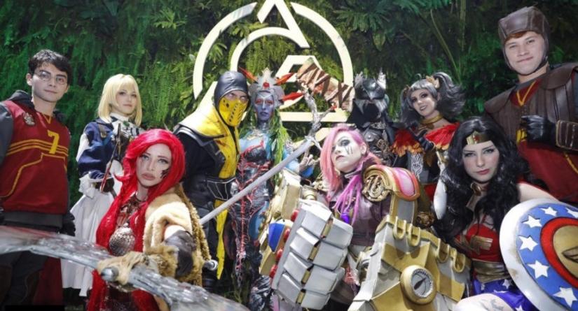 São Paulo recebe super evento geek em maio de 2020