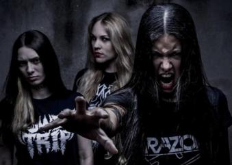 Sesc Pompeia promove 2ª edição de festival de rock feminino