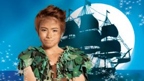 [Teatro] Peter Pan – O Musical faz nova temporada no Teatro Bradesco