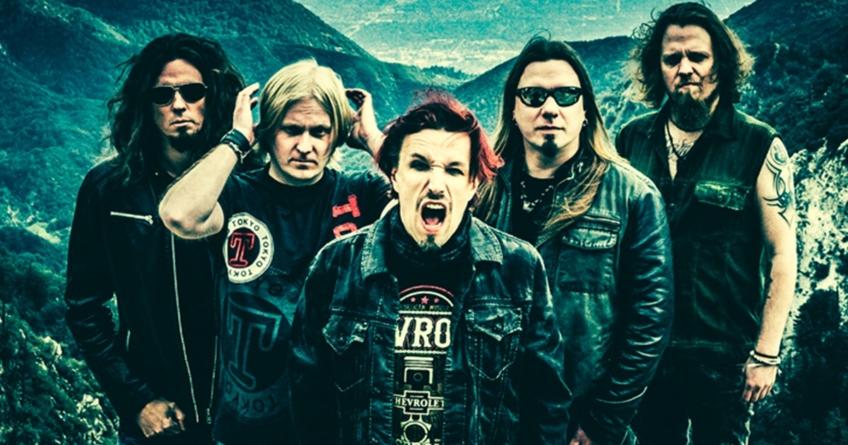 Sonata Arctica em São Paulo: relembre 11 músicas da banda
