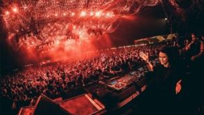 Festival de música eletrônica Time Warp realiza 2ª edição em novembro