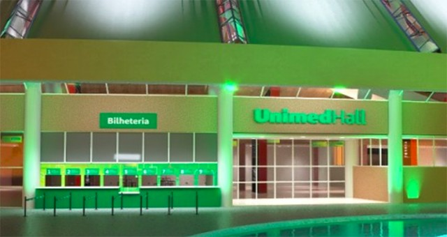 T4F anuncia fechamento definitivo do UnimedHall (ex Credicard Hall)