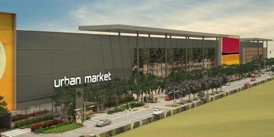 Novo shopping center será construído no Tatuapé