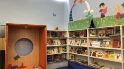 Museu da Imigração inaugura espaço de leitura infantil