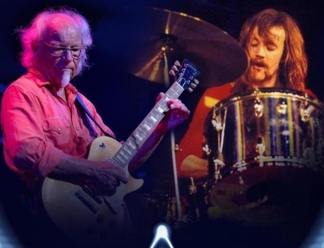 Membros originais do Jethro Tull tocam no Brasil em homenagem à banda